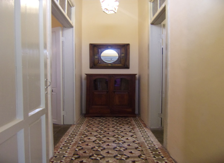 Altkanarisches Haus El Paso
