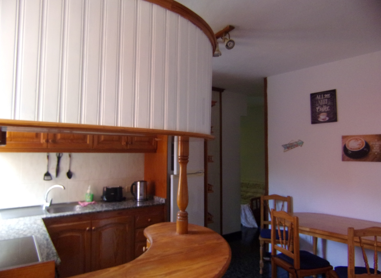 Stadthaus St.Cruz/Calsinas