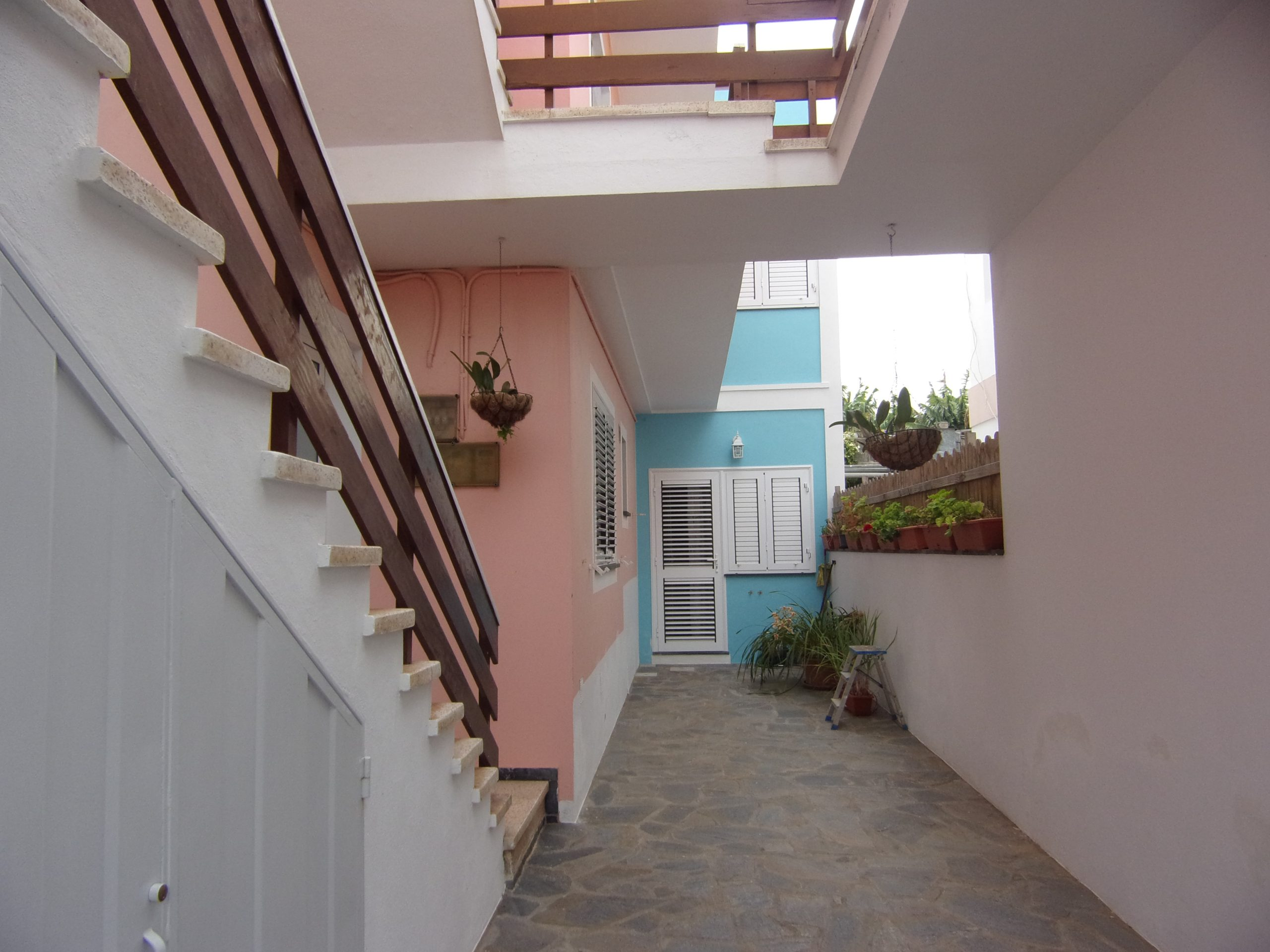 Wohnung in Triana