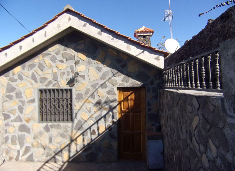 Haus mit Garten El Paso El Paraíso