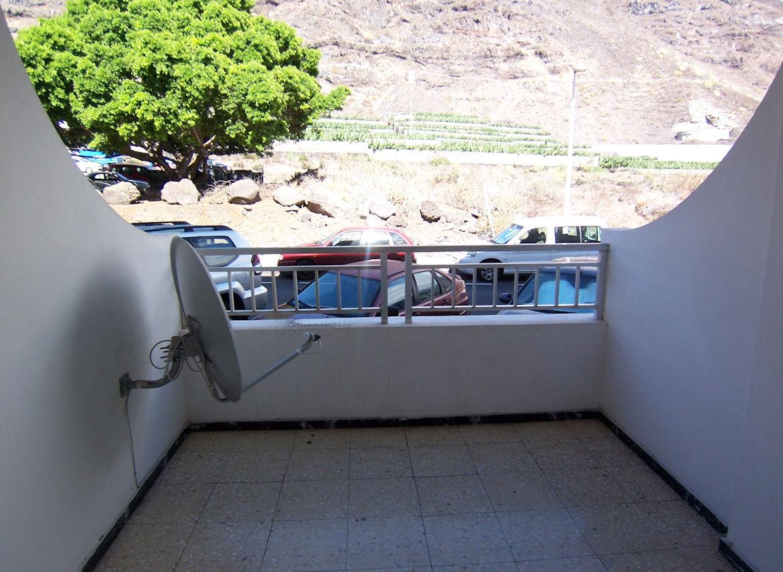 Mietwohnung in Puerto de Naos