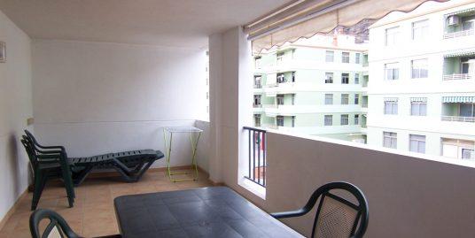 Wohnung in Puerto de Naos