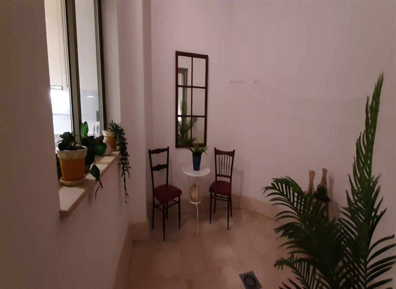 Wohnung am Puerto de Tazacorte